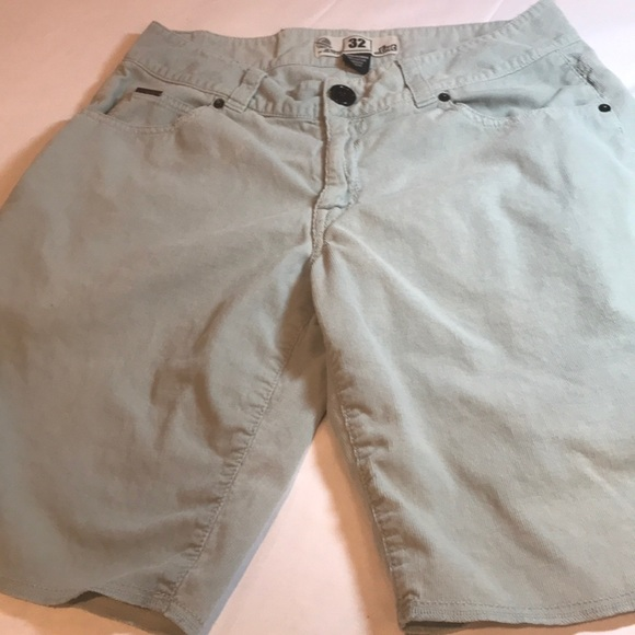 Lost Other - Lost men's corduroy shorts size 32